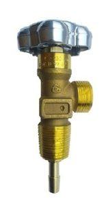 Вентиль для газовых смесей (вентиль MIX)