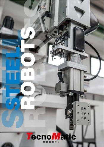 steel robots